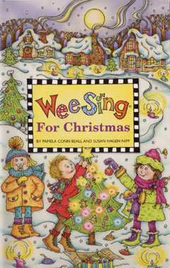 Wee Sing for Christmas
