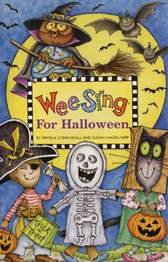 Wee Sing for Halloween