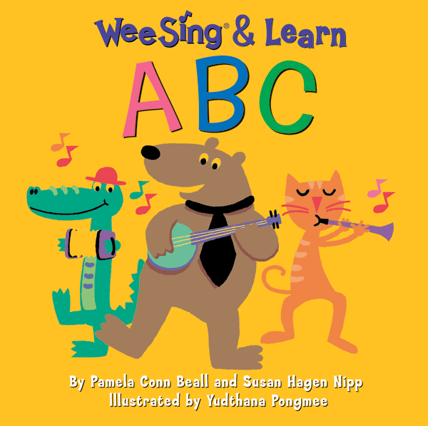 Alphabet song - Wikipedia